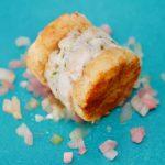 Pollensa Private Chefs - Creative food - Spider crab sandwich