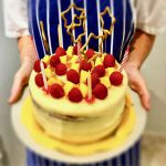 Special events - Birthday cake - Celebrate with Pollensa Private Chefs