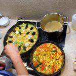 Paella cookery lesson - Pollensa Private Chefs