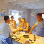 Tapas cookery lesson - Pollensa Private Chefs